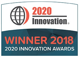 2020 Innovation Winner 2018