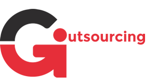 Gi Outsourcing Logo