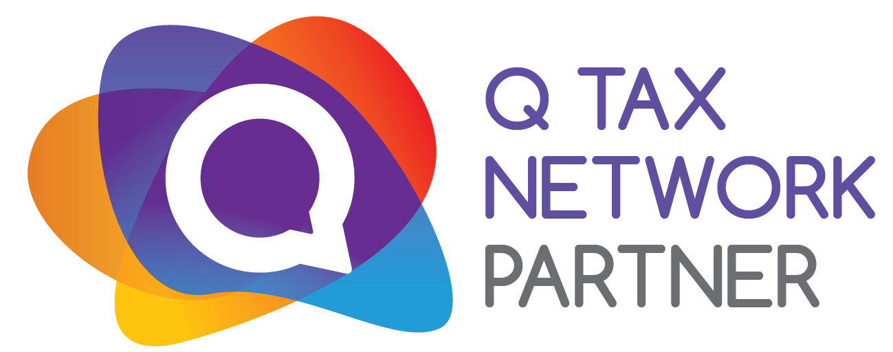 Q Tax Network Partner