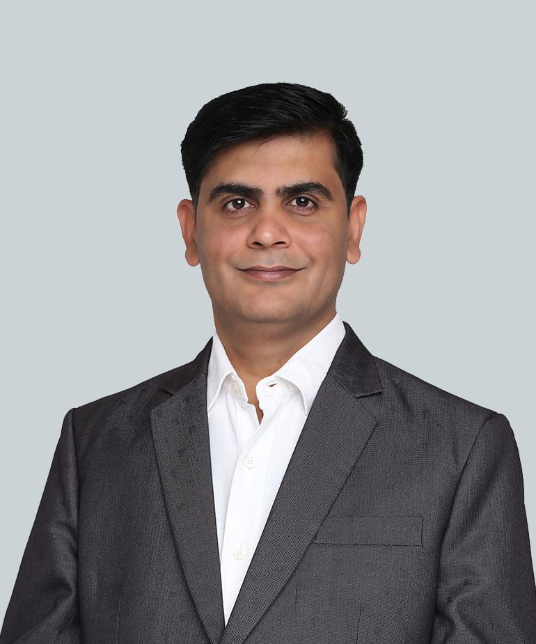 Nilesh Upadhyay