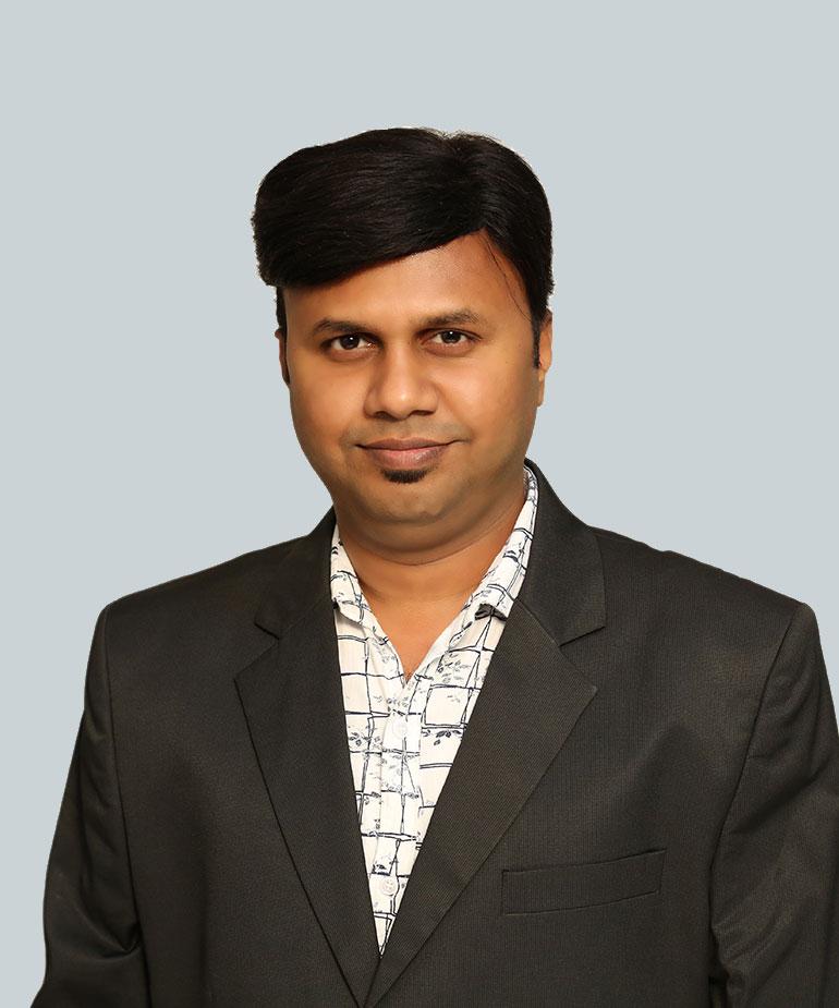 Shanmukh Patil