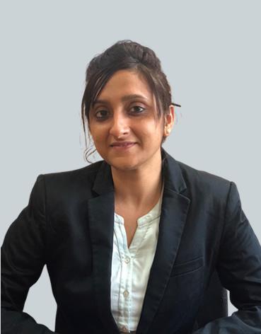 Vinita Thakkar